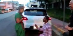 شادی کیلئے لڑکی کو منانے کی پولیس کی انوکھی مدد