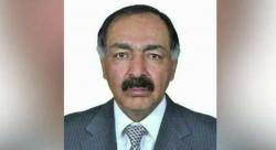 گورنر بلوچستان امان اللہ خان یاسین زئی سے ڈائر یکٹر جنرل ایگر یکلچر ..
