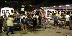 جنوبی تھائی لینڈ میں مشتبہ علیحدگی پسند باغیوں کا حملہ ، 15 افراد قتل