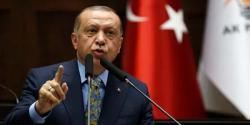 کرد ملیشیا نے سمجھوتے کے باوجود شام میں محفوظ زون خالی نہیں کیا، ترک صدر