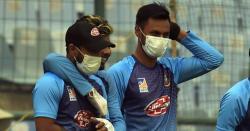 بھارت نے بنگلہ دیشی کرکٹرز کی زندگیاں خطرےمیں  ڈال دیں،2کھلاڑیوں بارے انتہائی افسوسناک خبرآگئی