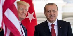 13 نومبر کو وائٹ ہائوس میں ترک صدر کا بے چینی سے منتظر ہوں:ٹرمپ