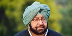کرتارپور راہداری کھلنے پر سب ہی خوش ہیں، بھارتی پنجاب کے وزیر اعلیٰ امرندر سنگھ نے بھی بہتر مستقبل کی نوید سنا دی