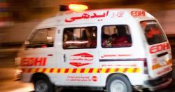 لاہور میں شدید فائرنگ 5فراد ہلاک،7 زخمی