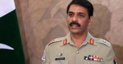 آج ایک بار پھر عظیم قائد محمد علی جناح کا ہندوتوا کے بارے میں نظریہ پھر صحیح ثابت ہوگیا، ترجمان پاک فوج