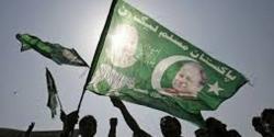 بڑا سیاسی دھماکہ، ن لیگ کے 100ارکان اسمبلی نے استعفے دیدیئے