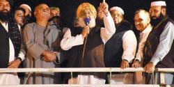 دھرنے کا مقصد پورا،فضل الرحمن کوعمران خان کے استعفے کی بجائے کیا کچھ مل گیا ؟ جانئے