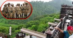اسلام آباد مارگلہ ہلز میں واقع پاکستان کے انتہائی معروف ہوٹل مونال کی زمین پاک فوج کی ملکیت نکلی