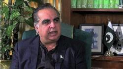 پاکستان ایک ابھرتی ہوئی معیشت ہے، ہم پاکستان کے مثبت تشخص کو اجاگر ..