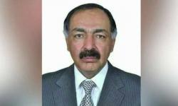 صوبے میں یکساں اور متو ازن ترقی پر یقین رکھتے ہیں ،،گورنر بلوچستان