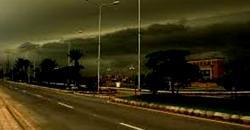 محکمہ موسمیات نے فی الحال کراچی میں بارش کے امکان کو رد کردیا