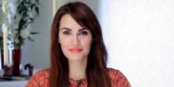 پاکستان میں ماڈلنگ کاشعبہ عروج حاصل کررہا ہے : نادیہ حسین