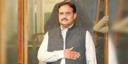 19سالہ حمزہ کے علاج کی گونج ایوانوں تک جا پہنچی وزیراعلیٰ پنجاب عثمان بزدار نے کیا حکم جاری کر دیا