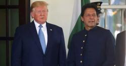 ''عمران خان کا جادو امریکہ پر بھی چل گیا '' امریکہ اور پاکستان میں کوئی رکاوٹ نہ رہی ، اب براہ راست کیا کام ہوا کرے گا ، جانیں