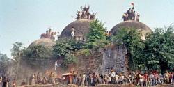 بھارتی مسلمانوں کا بابری مسجد کیس میں فیصلے کے خلاف اپیل کا اعلان
