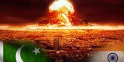 بھارت اور پاکستان کے درمیان ایٹمی جنگ ہوئی تو برطانیہ کو کتنا نقصان ہوسکتا ہے ؟ سابق سفارتکار نے خبر دار کردیا