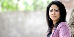 مالدیپ میں کمرشل شوٹ کے دوران اداکارہ سویرا شیخ کی ہیرے کی انگوٹھی گم ہوگئی