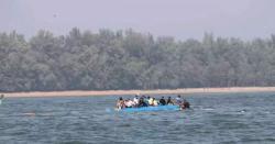 مسافروں کی کشتی دریائے ستلج میںالٹنے سے 8 افراد جاں بحق ہو گئے ہیں