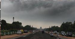 سموگ اور فضائی آلودگی کی شدت میں کمی آنے لگی