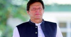 رولز آف لاء سے کسی صورت پیچھے نہیں ہٹیں گے: وزیراعظم عمران خان