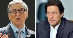 بل گیٹس فاؤنڈیشن کا پاکستان میں پولیو کے خاتمے کیلئے اپنا تعاون جاری رکھنے کا فیصلہ