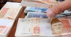 اوپن مارکیٹ میں ڈالر کی قیمت میں 15 پیسے کی واضح کمی ہوگئی