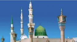 محمد صلی اللہ علیہ وسلم ہمارے بڑی شان والےنبی کریم صلی اللہ علیہ وسلم کی دنیا میں آمد،ظلمت میں ڈوبے معاشرے کی اصلاح