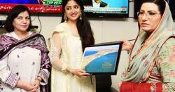 کرتارپورراہداری کاافتتاح ،بھارتی اداکارہ کپتان کے گن گانے لگیں