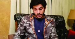 پاکستان کے نامور اداکار و گلوکار محسن عباس حیدر کی شوبز میں واپسی
