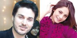 نیلم منیر اور احسن خان فلم''ٹائیگر پاکستانی ''میں مرکزی کردا ر نبھائینگے