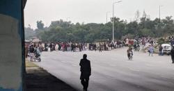 راولپنڈی: دو گروہوں میں مسلح تصادم، 2 افراد جاں بحق، راہ گیروں سمیت 6 افراد زخمی