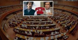 '' اسمبلیاں تحلیل اور وزیر اعظم عمران خان مستعفی''پرویز الٰہی سے ملاقات کے بعد،