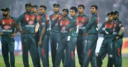 بنگلہ دیشی ٹیم کا دورہ پاکستان ٹی 20 سیریز تک محدود ہونیکا خدشہ