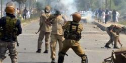 مقبوضہ کشمیر : بھارتی ریاستی گردی جاری ،دربگام میں سرچ آپریشن کے دوران 2افراد شہید
