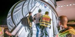 جرمنی میں پناہ کے متلاشی مزید 27پاکستانی ملک بدر