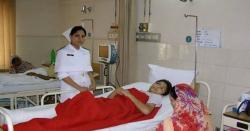 کراچی:گلشن اقبال میںنجی اسپتال میں معذورمریضہ سے مبینہ طور پر زیادتی کی کوشش