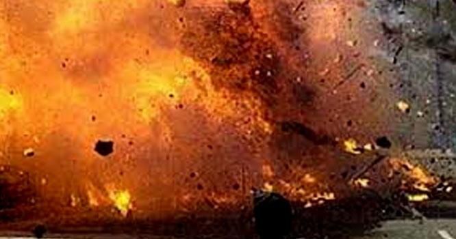 ڈیرہ بگٹی : لیویز چوکی کے قریب دھماکے کے باعث لیویز اہلکار شدید زخمی ہوگیا