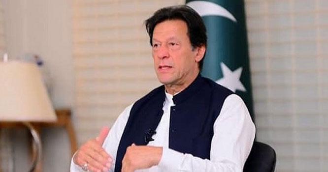 حکومت کی کوششوں کے نتیجے میں معاشی صورتحال مستحکم ہوئی ہے، عمران خان