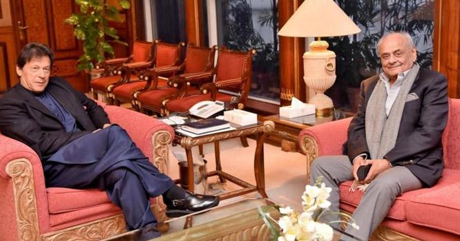 عمران خان نے اناڑی کھلاڑیوں کے مشورے کو نہ مان کر فہم و فراست کا ثبوت دیا: چودھری شجاعت