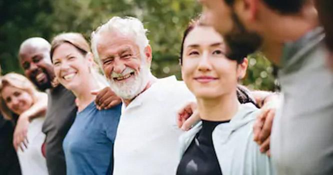 انسانوں کی اوسط عمرہرگزرتی دہائی کیساتھ کم کیوں ہوتی جارہی ہے،جانیں