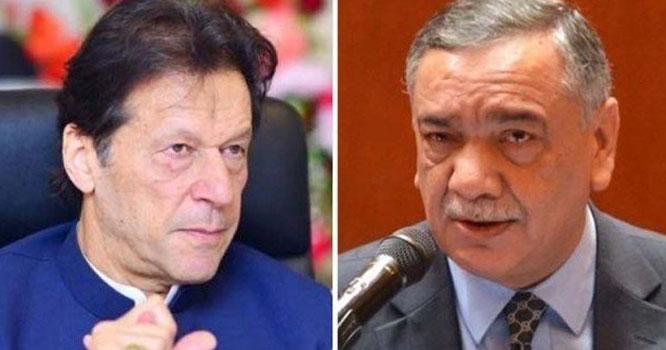 نوازشریف کی روانگی عدالتی فیصلےکےبعدعمل میں آئی، وزیراعظم عمران خان
