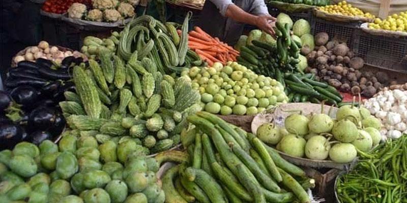 سرکاری نرخنامے میں سبزیوں کی قیمتوں میں اتار چڑھائو ،اوپن مارکیٹ میں اثرات نظر نہ آ سکے ،گراں فروشی جاری
