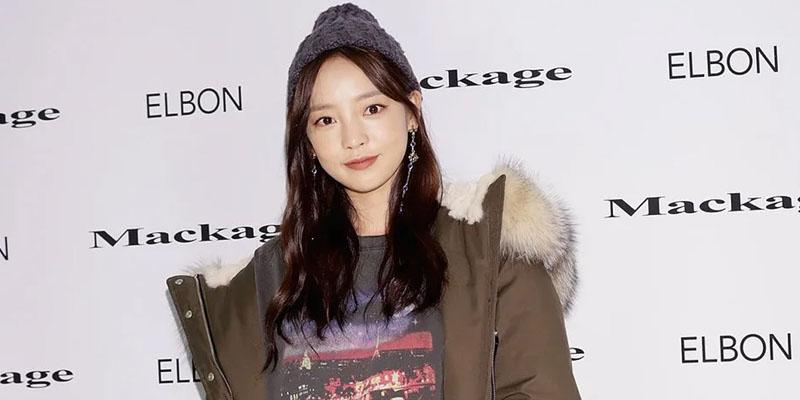 جنوبی کوریا کی نامور گلوکارہ و اداکارہ نے خودکشی کر لی