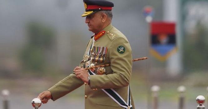 پاک فوج کے افسران میں غیریقینی کی صورتحال، جنرل قمر باجوہ کے سامنے 2آپشنز رکھ دیئے گئے