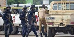برکینا فاسو : چرچ میں مسلح حملہ آوروں کی اندھا دھند فائرنگ،14افراد ہلاک،متعدد زخمی