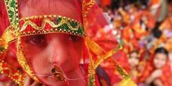 25 برس میں جنوبی ایشیاء میں کم عمری کی شادیوں کی شرح میں کتنے فیصد کمی واقع ہوئی؟ یونیسیف نے رپورٹ جاری کر دی