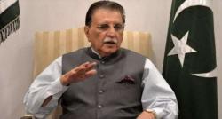مہاجرین کی اعلیٰ عدلیہ میں نمائندگی ناگزیر ہے'وزیراعظم آزاد کشمیر