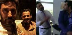 قوت گویائی سے محروم مداح نے عدنان صدیقی کا دل جیت لیا، وڈیو وائرل