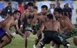 بھارت کبڈی ورلڈ کپ کیلئے ٹیم پاکستان بھیجنے پر تیار