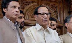 ق لیگ کا دیگر اتحادی جماعتوں کی طرز پر حکومت سے ترقیاتی پیکیج کا مطالبہ